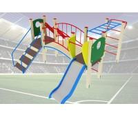 Детский игровой комплекс ДИК-105
