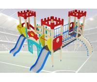 Детский игровой комплекс ДИК-110
