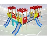 Детский игровой комплекс ДИК-111
