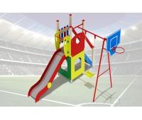 Детский игровой комплекс ДИК-201
