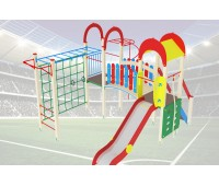 Детский игровой комплекс ДИК-211