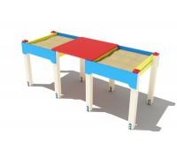 Детский игровой комплекс ДИК-306(для детей с ограниченными возможностями)