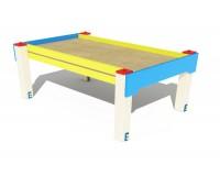 Детский игровой комплекс ДИК-309(для детей с ограниченными возможностями)