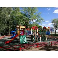 Детские игровые комплексы для детей от 5 лет
