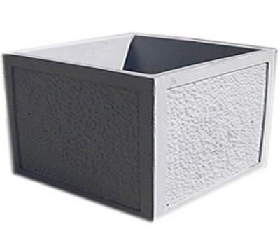 Цветочница бетонная  ZVB-03a