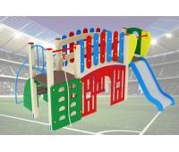 Детский игровой комплекс ДИК-101