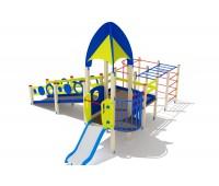 Детский игровой комплекс ДИК-302(для детей с ограниченными возможностями)