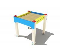Детский игровой комплекс ДИК-305(для детей с ограниченными возможностями)