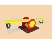 Качалка-балансир переносная  КБ-6321