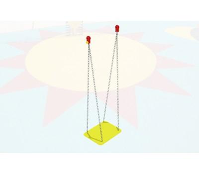 Сиденье качели без спинки  ПК-6191