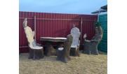 Фигуры мебели