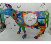Фигура Корова FS-149 рекламная корова